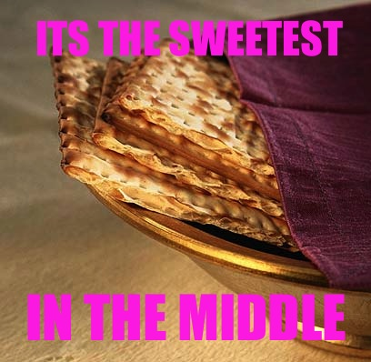Passover has been Beyonce-fied.